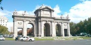 Madrid, sede del foro turístico mundial más importante.