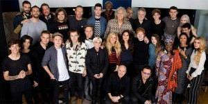 'Band Aid 30', el regreso de un clásico villancico solidario.