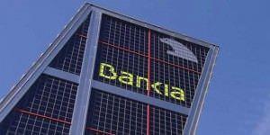 Inexactitudes en las cuentas de Bankia en su salida a Bolsa.