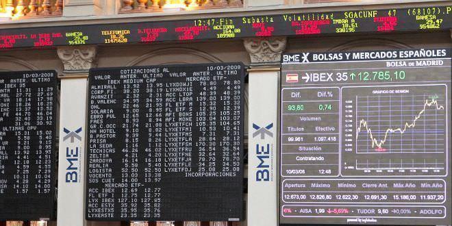 Segundo año consecutivo de números verdes para el Ibex 35.