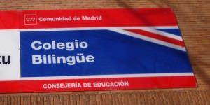 Este año, más profesores nativos en los centros bilingües de la región.