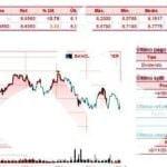 El Santander lastra al Ibex en la segunda gran caída del año