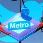 Mensajes para pasajeros desconocidos, nueva iniciativa en el Metro