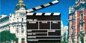 Madrid ofrece sus rincones como escenario para el cine internacional.