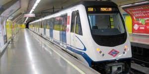 Madrid reúne a los metros más importantes del mundo.