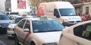 El tráfico se restringirá a partir del 1 de marzo si aumenta la contaminación.