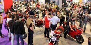 Los amantes de la moto celebran su gran fiesta.