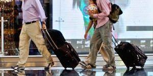 El equipaje de mano, más controlado en el aeropuerto a partir de ahora