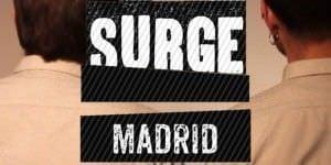 El arte más alternativo de la capital, en Surge Madrid.