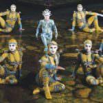 Cirque du Soleil escoge por primera vez Madrid para un estreno europeo