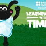 Los peques hasta 6 años ya tienen su aplicación para aprender inglés jugando