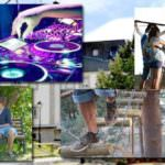 Multiaventura, inglés, música… propuestas para jóvenes este verano