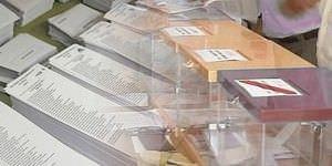 Hoy se decide qué ciudadanos estarán en las mesas electorales madrileñas