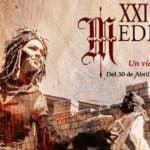 Bodas medievales, aquelarres, dragones y más sorpresas en El Álamo