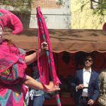 Las Fiestas del Dos de Mayo llenan la región de actividades