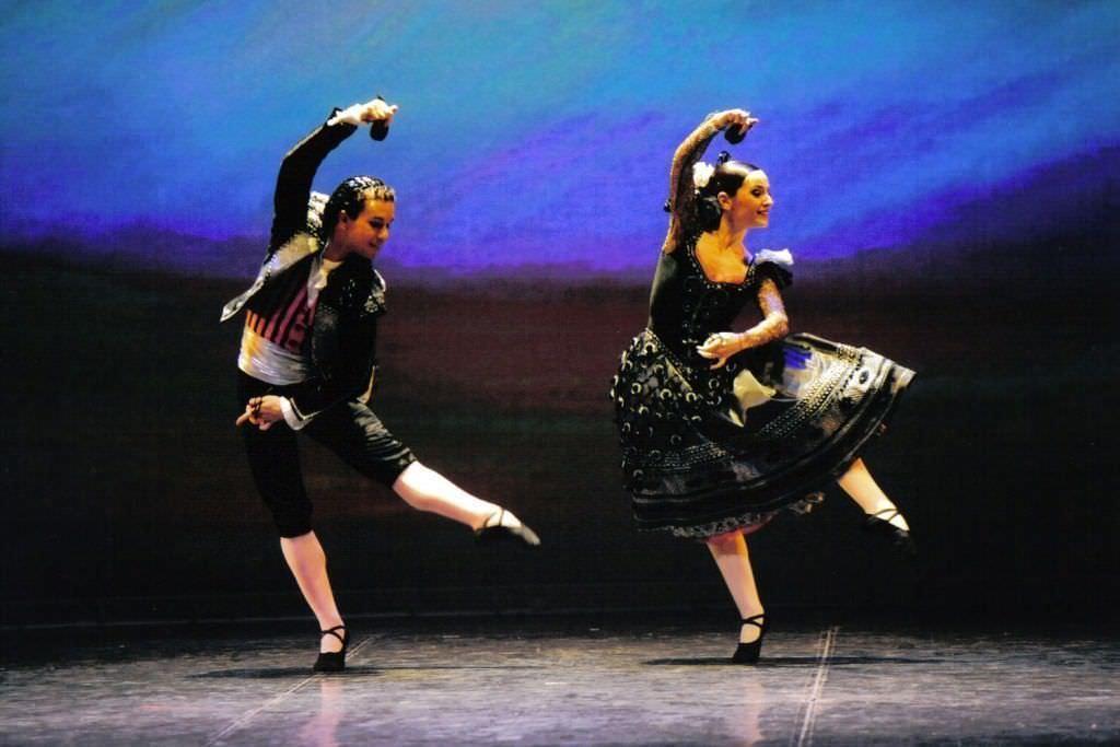 Danza Aída Gómez