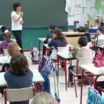 Prueba de conocimientos para los alumnos de 3º de Primaria
