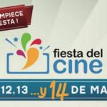 La nueva edición de la Fiesta del Cine se adapta al fútbol