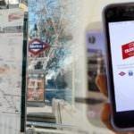 Nueva app para moverse en transporte público