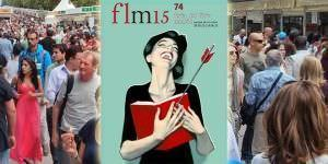 Feria del Libro 2015.