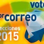Finaliza el plazo para votar por correo