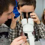 La ciencia, más cerca de pequeños y mayores