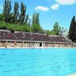 Abren las piscinas municipales de verano con entrada gratis el sábado 13 de mayo