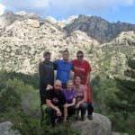 Montañeros madrileños organizan una ruta solidaria para ayudar a Nepal