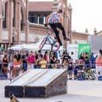 La bici, protagonista en Matadero Madrid