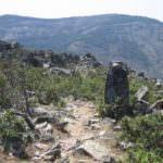 Ruta al Cerro Larda y sus bonitas vistas de la sierra