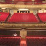 Canceladas todas las funciones del Teatro Nuevo Apolo, precintado por el ayuntamiento