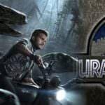 Estrenos de cine: vuelven los dinosaurios en 'Jurassic World'