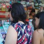La Feria del Libro cierra con el 6,1% más de ventas que el año pasado