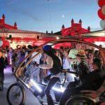 Matadero Madrid busca ideas ciudadanas para rediseñar la fiesta