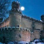 El Castillo de Manzanares El Real, escenario para un festival de cine