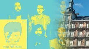 El Día Europeo de la Música invade Madrid.