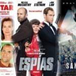 Terremoto en las salas de cine