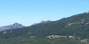 Ruta al Pico de la Pala: de Miraflores a lo alto de la montaña