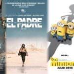 El cine se muda a Europa y Oriente