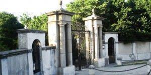 El domingo se abre al público simbólicamente la Quinta Torre Arias