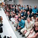 Los famosos apoyan la moda masculina de Emidio Tucci