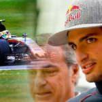Carlos Sainz Jr, Premio Rey Juan Carlos en los Premios Nacionales del Deporte