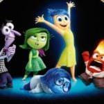 El cine de Disney nos pone 'Del revés'
