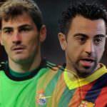 Iker Casillas y Xavi Hernández, condecorados con la Gran Cruz del Mérito Deportivo