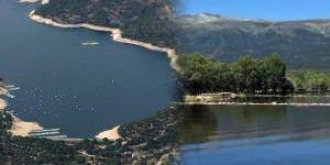 Las cinco zonas naturales donde poder bañarse en Madrid con seguridad.