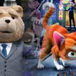 Vuelve Ted, el oso más travieso del cine