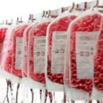 La sangre, un bien aún más preciado en verano