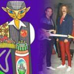 San Lorenzo celebra su día en Lavapiés