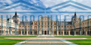 Aranjuez es declarado por la UNESCO Lugar de excepcional valor universal.