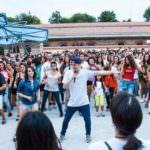 La Plaza en Verano de Matadero se despide con conciertos y baile
